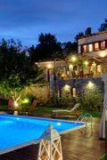 Griekenlandspecialist Ross Holidays biedt luxe villa's in Griekenland aan voor hen die graag willen genieten. De Tuin van Pilion is een onderdeel van dit specifieke aanbod en daarvoor hebben wij een nieuwe website ontwikkeld.