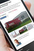 Responsive design is al een tijd een hot item. Het gebruik van mobiele apparaten onder de bezoekers van je website neemt immers toe en daar wil je terecht op inspelen. De meest praktische manier is kiezen voor een responsive design, zodat de bezoeker ook via een mobiel apparaat gemakkelijk kan vinden wat hij zoekt. Naast een betere visuele weergave op mobiele apparaten, is responsive design ook nog eens goed voor de vindbaarheid in Google!